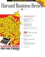 Harvard Business Review - Current Business Articles and Case Studies_1233072803497