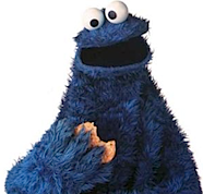 Cookie Monster - Muppet Wiki - Muppets, Sesame Street, Henson_1249751370163.png